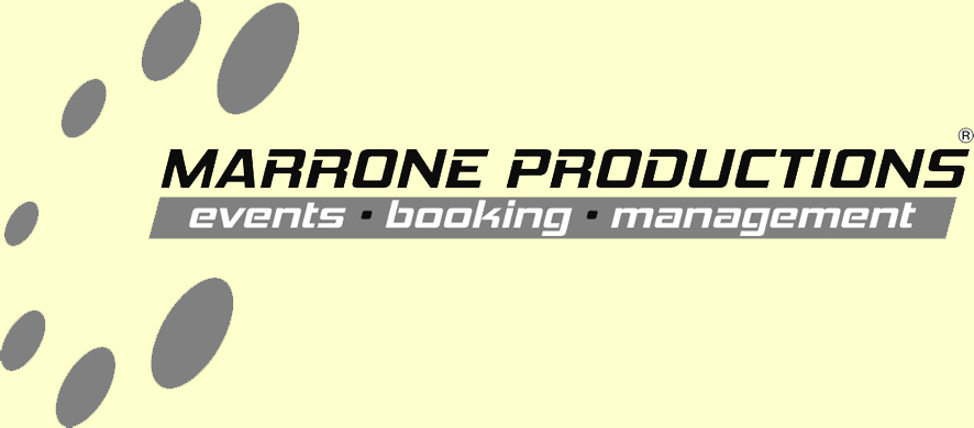 Marrone Productions